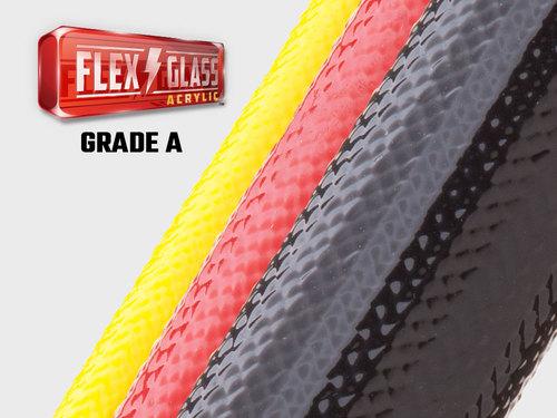 Acrylic Flex Glass - Grade A